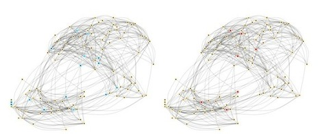How to Find the Best Connected Individual in Your Social Network | #SNA #influence | Influence et contagion | Scoop.it