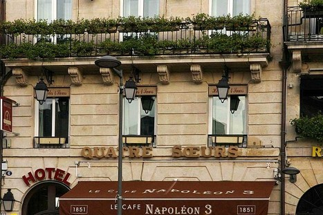 Les « aventures amoureuses » de Richard Wagner à Bordeaux - Bordeaux Gazette   fredoc veille   Scoop.it