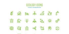 15 packs d'icons minimalistes et gratuits pour vos futurs projets web | WebDesign | Scoop.it