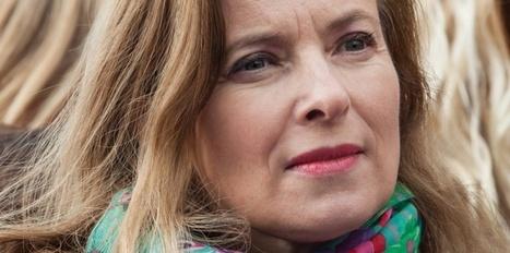 La faute de Valérie Trierweiler | News | Scoop.it