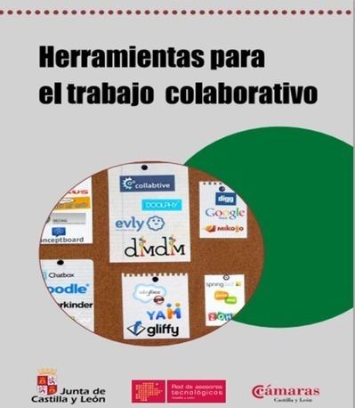 HERRAMIENTAS PARA EL TRABAJO COLABORATIVO   HERRAMIENTAS Y RECURSOS DE APRENDIZAJE ONLINE   Scoop.it