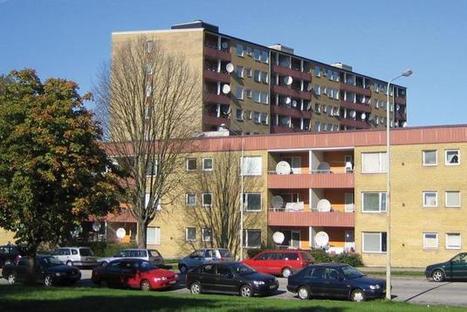 Boendesegregation i Sverige liknar den i USA | Bostad | Scoop.it