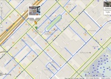 Google introduces new Google Maps feature that allows users to see inside businesses | Amazing Science | Scoop.it