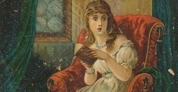Reading A Book More Than Once Has Mental Health Benefits | The ... | Reading Matters | Scoop.it
