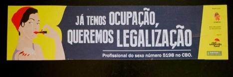 Brésil : s'émanciper mais rester prostituée | Le  Brésil : des inégalités qui persistent et qui  freinent l'essor d'une BRICS | Scoop.it