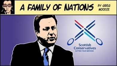 A Family Of Nations | Referendum 2014 | Scoop.it