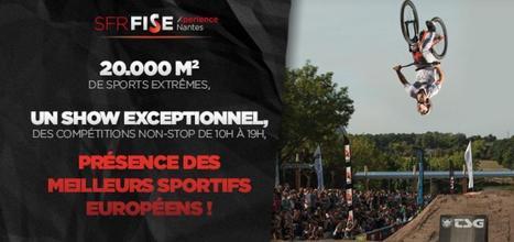 SFR FISE XPERIENCE - Nantes - Du 20/09/2014 au 21/09/2014 | UAVS | Scoop.it