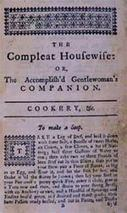 """Apple Tansy"" Recipe from Colonial Williamsburg : The Colonial Williamsburg Official History Site 