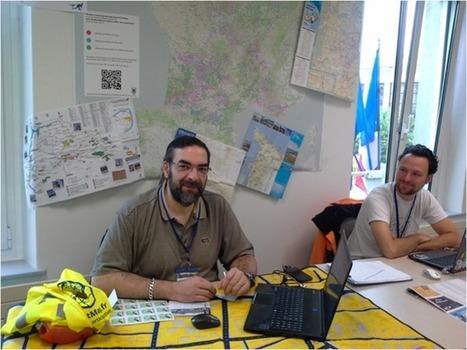"""FIG 2015 : """"Des outils au service ... - Les Clionautes   Humanidades digitales   Scoop.it"""