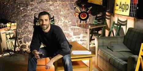 Bienvenue au garage | Maxime Prévot - Ministre des Travaux publics, de la Santé, de l'Action sociale et du Patrimoine - Bourgmestre de Namur | Scoop.it