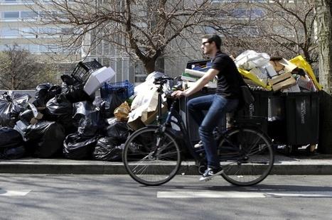 Le monde merveilleux des ordures - Marianne | tri des déchets, gestion des déchets | Scoop.it