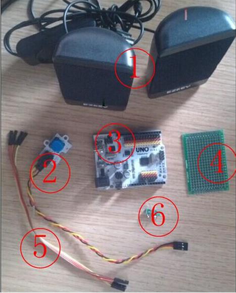 Arduino Simple Wav Player     Open Source Hardware News   Scoop.it