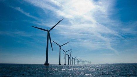 Saint-Brieuc : l'enquête publique sur le parc éolien démarre - France 3 Bretagne | Eolien Offshore Projet baie de St Brieuc (22) | Scoop.it