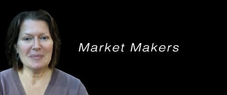 Why Market Makers Are More Important Now | Curation Revolution | Scoop.it