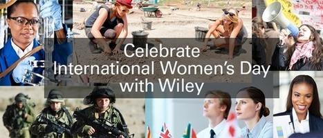 Read Free Research on Gender Equality for International Women's Day   Berrikuntza soziala   Scoop.it