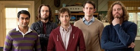 Fake Startup Landing Page From HBO's 'Silicon Valley' Is Better Than Many ... - TechCrunch | inbound marketing | Scoop.it