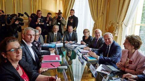 Ces lobbies qui bloquent la France | Vincent Nouzille, les lobbies qui nous gouvernent | Scoop.it