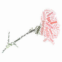 Tagxedo - Word Cloud with Styles | Moodle and Web 2.0 | Scoop.it