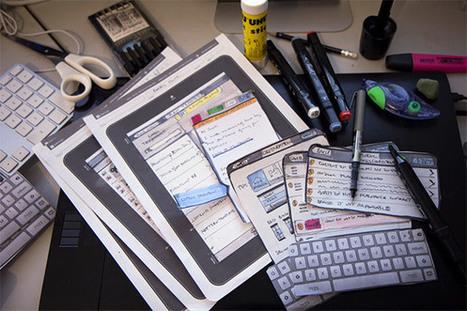 Prototype, prétotype, MVP ou version alpha ? | Cabinet de curiosités numériques | Scoop.it
