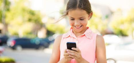 ¿A qué edad debo comprar un móvil a mi hijo? | RED.ED.TIC | Scoop.it