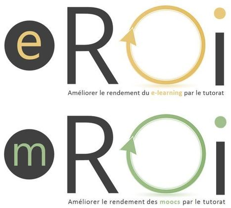 Blog de t@d: Le tutorat pour améliorer le ROI du e-learning et des moocs | tad | Scoop.it