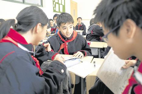 Shanghai y su receta para el éxito | Profesor 2.0 | Scoop.it