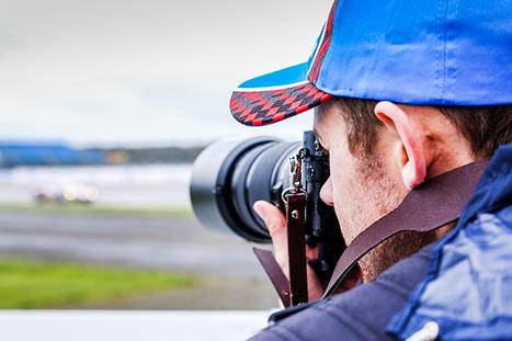 Fujifilm XF 100-400mm f/4.5-5.6 R LM OIS review - Amateur Photographer | Fujifilm X Series APS C sensor camera | Scoop.it