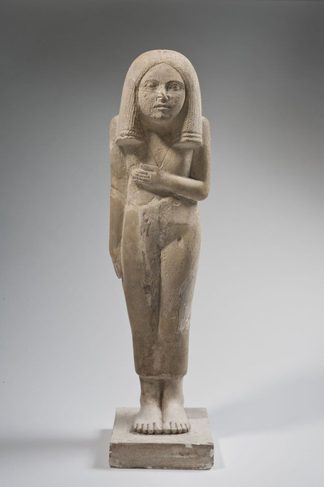 The Dawn of Egyptian Art, The Metropolitan Museum of Art, New York - California Literary Review | Ancient Egypt and Nubia | Scoop.it