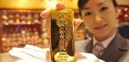 Batıdan Doğuya Göçün Adı: Altın | Altın Bugün | Altın Piyasası | Scoop.it