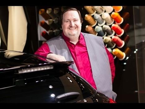 Citroën : des pâtisseries inspirées par les DS - Autoplus.fr | ART's news | Scoop.it