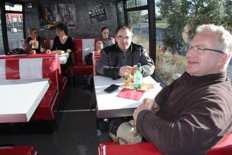 Le snacking-bus, une affaire qui roule? | Ouest-France.fr | Actu Boulangerie Patisserie Restauration Traiteur | Scoop.it