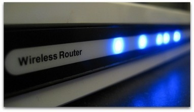 A Four-Step Guide to Taking Your Home Internet Wireless   Social Media   Scoop.it
