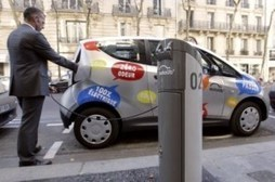 Accelerating the diffusion of innovation – Autolib's BlueCars now roam the streets ofParis   The Jazz of Innovation   Scoop.it