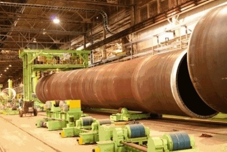 Nova Scotia steel plant closing after $56M investment from province   Metro News   CARBIDE TV The Machinist Channel   Scoop.it