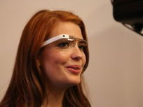 Project Glass Is The Future Of Google   Gadgets I lust for   Scoop.it