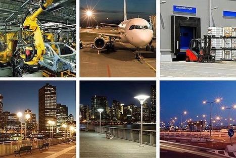 Lighting Control Systems | Street Lights | Cimcon Lighting | wireless lighting control | Scoop.it