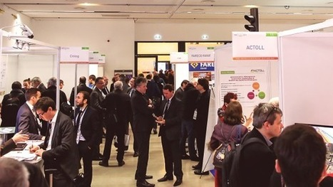 Retour sur les Rencontres de la mobilité intelligente à Montrouge | Mobilité du futur & Smart City | Scoop.it