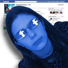 Status Update: What's Facebook's Effect on Kids? | ThinkinCircles | Scoop.it