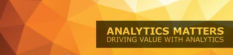 Analyzing the Internet of Things | Digital Data | Scoop.it