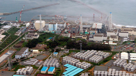 Japan pledges over $470mn to remedy Fukushima nuclear crisis ... | World in Crisis | Scoop.it