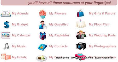Rexe Event - Delhi's Best Wedding Planner Make Your Wedding Memorable | wedding planner | Scoop.it