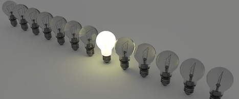 Cómo tener buenas ideas | Laura Díaz | Educación a Distancia y TIC's | Scoop.it