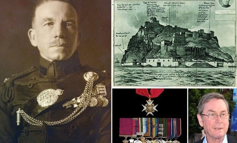Victoria Cross | British Genealogy | Scoop.it