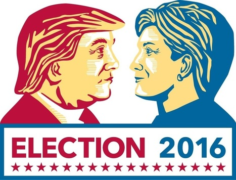Presidential Election: Who is the best president for higher education? - eCampus News | JRD's higher education future | Scoop.it