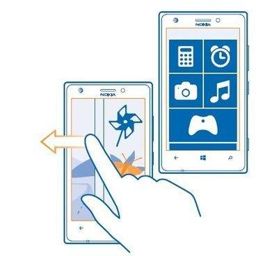 How To Use Display Settings - Nokia Lumuia 720 - P^i   TechMobilePhone   Scoop.it