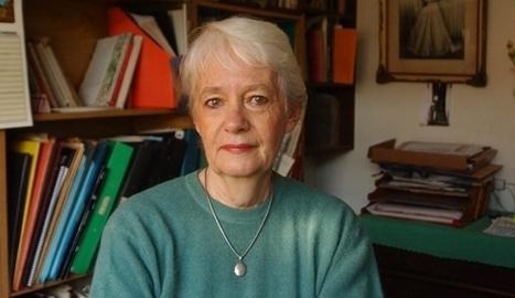 Laura Devetach, la construcción del camino lector y el fomento de la lectura | BIBLIOTECA PARA TOD@S | Scoop.it