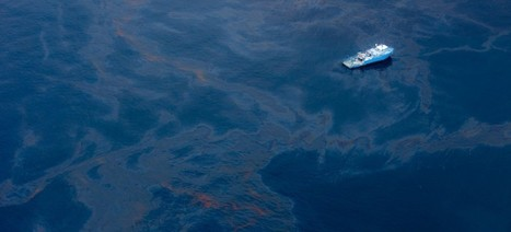 #REVOLUTIONARY ''Oil-Eating Bacteria' May Be Used to Clean Up Petroleum Spills' | News You Can Use - NO PINKSLIME | Scoop.it