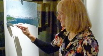 Crinan artist follows the Charles Rennie Mackintosh trail | allmediascotland…Your key to the media | By Scottish Design | Scoop.it