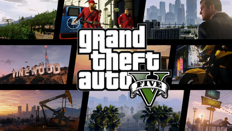 GTA 5 Highly Compressed Game for PC Full Version Free Download | roy | Scoop.it
