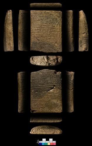 Les femmes dans les présages assyro-babyloniens – quelques compléments tirés du recueil «šumma ālu» | ArchéOrient (Blog) | Kiosque du monde : Asie | Scoop.it